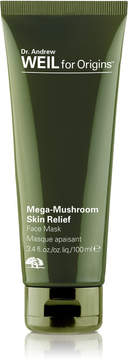 Dr. Andrew WEIL for Origins Mega-Mushroom Skin Relief Face Mask