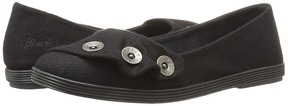 Blowfish Garamel Women's Slip on Shoes