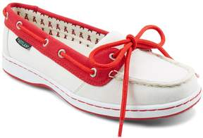 Eastland Women's Los Angeles Angels of Anaheim Sunset Boat Shoes