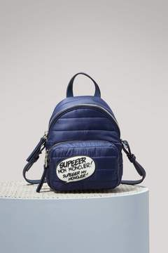 Moncler Kilia PM down backpack