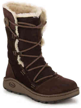 Chaco Women's Belyn Baa Snow Boot