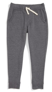 Tucker + Tate Toddler Boy's Knit Jogger Pants