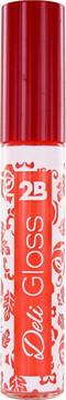 2B Colours Deli Gloss - Fuchsia