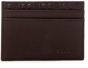 Boconi Phil Leather Cash Stash