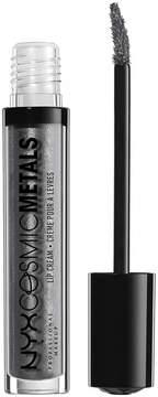 NYX Cosmic Metals Lip Cream - Galactic