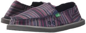 Sanuk Donna Sonoma Women's Slip on Shoes