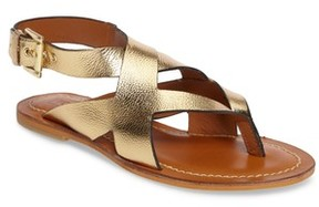 Topshop Women's Factor Thong Sandal