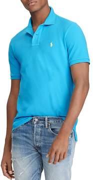 Polo Ralph Lauren Classic Fit Stretch Mesh Polo Shirt