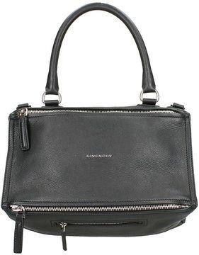 Givenchy Black Medium Pandora Shoulder Bag