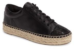 KENDALL + KYLIE Women's Joslyn Espadrille Sneaker