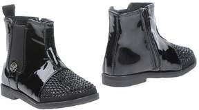 Miss Blumarine Ankle boots