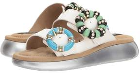 Marc Jacobs Sage Embellished Sandal