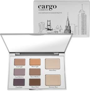 CARGO Eye Contour Eye Shadow Palette - 01