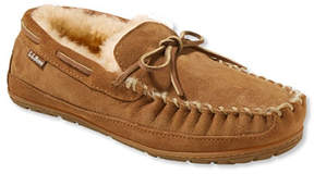L.L. Bean Men's Wicked Good Moccasins
