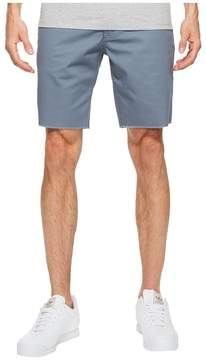 Brixton Toil II Shorts Men's Shorts