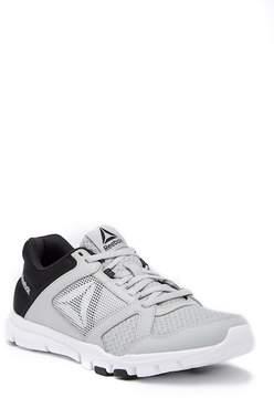 Reebok YourFlex Train 10 MT Athletic Sneaker