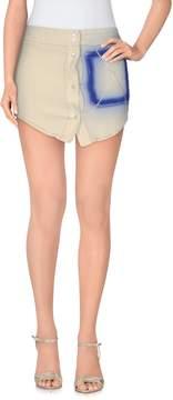 Filles a papa FAP Mini skirts