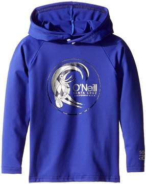 O Skins Hoodie (Infant/Toddler/Little Kids)