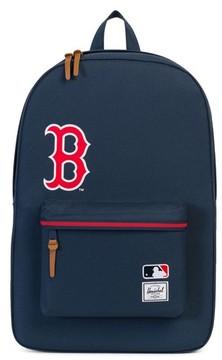 Herschel Men's Heritage Boston Red Sox Backpack - Blue