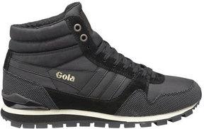 Gola Men's Ridgerunner High II Casual Sneaker