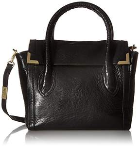 Foley + Corinna Frankie Flap Satchel