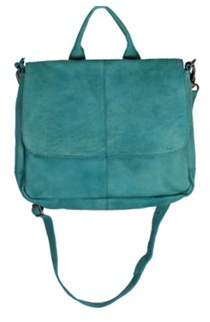 Latico Leathers Women's Charlton Cross Body Bag 5101.