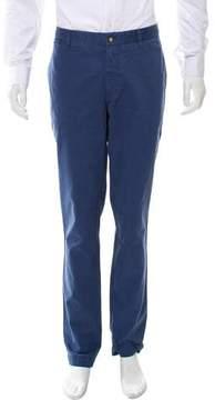 J. Lindeberg Flat Front Skinny Pants w/ Tags