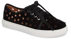 Corso Como Women's Rasta Perforated Sneaker