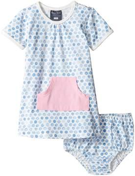 Toobydoo Pocket Play Dress (Infant/Toddler)