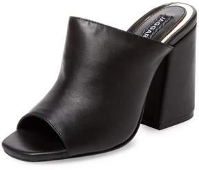 Jaggar Women's Projection Heel Mule