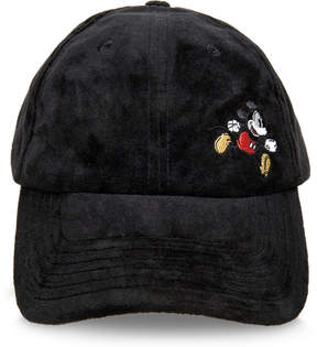 Disney Mickey Mouse Embroidered Baseball Cap