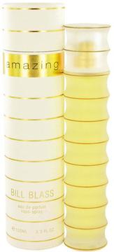 AMAZING by Bill Blass Eau De Parfum Spray for Women (3.4 oz)