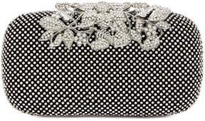 INC International Concepts I.n.c. Jennah Rhinestone Clutch, Created for Macy's
