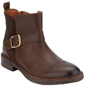 Lucky Brand Men's Hooper Buckle Boot.