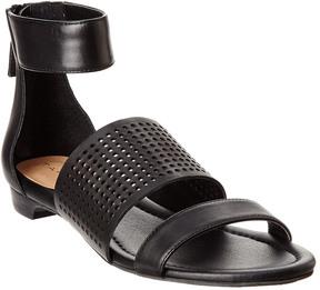 Tahari Dance Leather Sandal