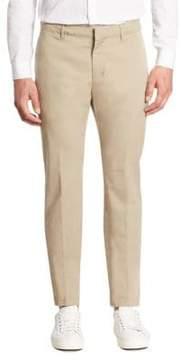 Saks Fifth Avenue MODERN Casual Chino Pants