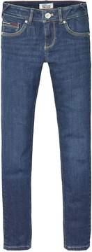 Tommy Hilfiger TH Kids Skinnier Fit Jean
