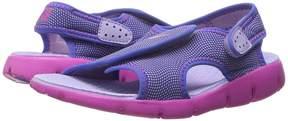 Nike Sunray Adjust 4 Girls Shoes