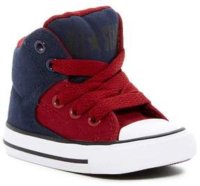 Converse Chuck Taylor All Star High Street Hi Top Sneaker (Baby & Toddler)
