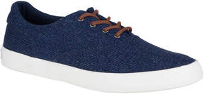 Sperry Wahoo Multi-Knit CVO Sneaker