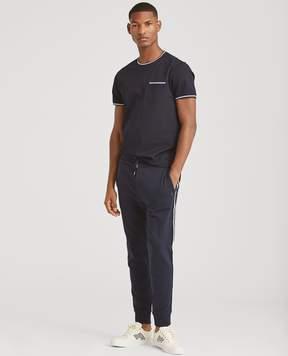 Ralph Lauren Custom Fit Pique T-Shirt