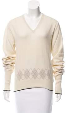 Cruciani Cashmere Knit Sweater w/ Tags