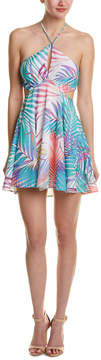 6 Shore Road Beach House A-Line Dress