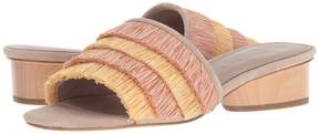 Donald J Pliner Reise Women's Slide Shoes