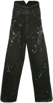 Julius loose fit jeans