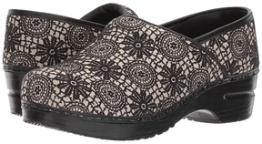 Sanita Original Vegan Velva Women's Clog Shoes