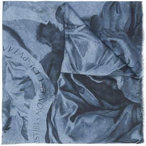 Moschino masterpiece scarf