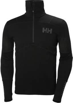 Helly Hansen Lifa Merino Hybrid Long-Sleeve Top - Men's