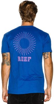 Reef Block Ss Tee
