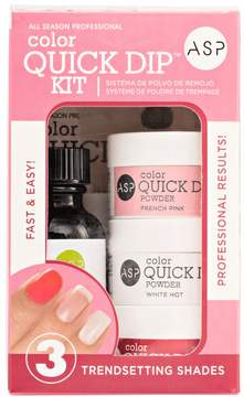 ASP Color Quick Dip Kit California Only